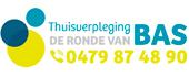 Logo Thuisverpleging De Ronde Van Bas