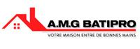 Logo A.M.G Batipro