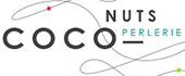 Logo Coconuts Perlerie