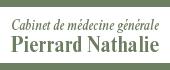 Logo Cabinet de médecine générale Pierrard Nathalie