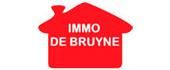Logo Immo De Bruyne