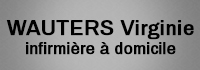Logo Wauters V. Soins Infirmiers