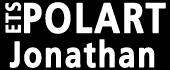 Logo Ets Polart Jonathan