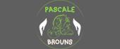 Logo Brouns Pascale