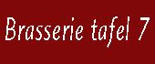 Logo Tafel 7