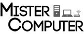 Logo Mister Computer