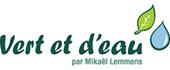 Logo Vert et d'Eau