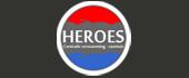 Logo Andy Heroes