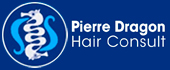 Logo Pierre Dragon Hair Consult