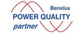 Logo Benelux Power Quality Partner