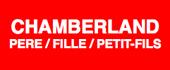 Logo Chamberland Electromenager