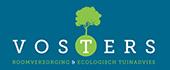 Logo Vosters-Boomverzorging