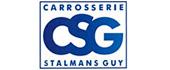 Logo Stalmans Carrosserie