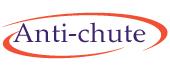 Logo ANTI-CHUTE