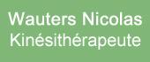 Logo Wauters Nicolas