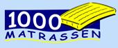 Logo 1000 Matrassen
