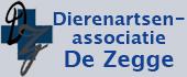 Logo Dierenartsenassociatie De Zegge