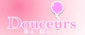 Logo Douceurs de Mamie
