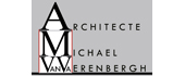 Logo Michael VAN VAERENBERGH