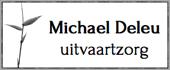 Logo Uitvaartzorg Michael Deleu