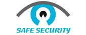 Logo Safe Security