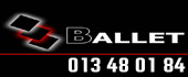 Logo Tegelwerken Ballet