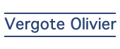 Logo Vergote Olivier