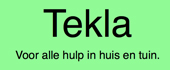 Logo Tekla