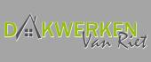 Logo Dakwerken Van Riet