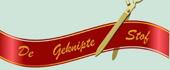 Logo De Geknipte Stof