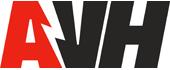 Logo AVH Bouw