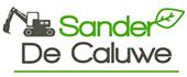 Logo Sander De Caluwe