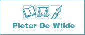 Logo De Wilde Pieter