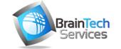 Logo Brain Tech Services