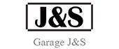 Logo J&S Autos