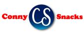 Logo Connie Snackx
