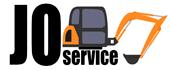 Logo JO Service