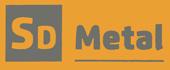 Logo SD Metal