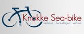 Logo Knokke Sea-bike