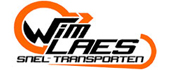 Logo Claes Wim Snel - Transporten