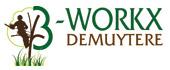 Logo 3 workx Demuytere