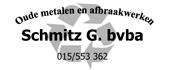 Logo Schmitz G