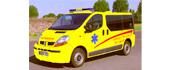 Logo Ambulance Horizon