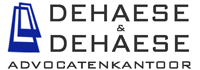 Logo Dehaese & Dehaese Advocatenkantoor