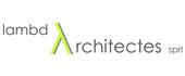 Logo Lambdarchitectes