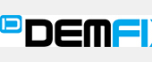 Logo DEMFIX