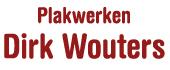 Logo Plakwerken Dirk Wouters