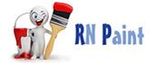 Logo RN Paint