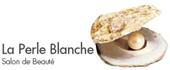 Logo La Perle Blanche