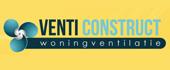 Logo Venti Construct